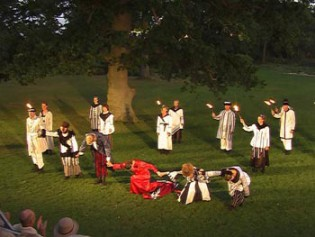 Dido Og Aeneas Opera