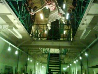 Opera I Det Gamle Fængsel