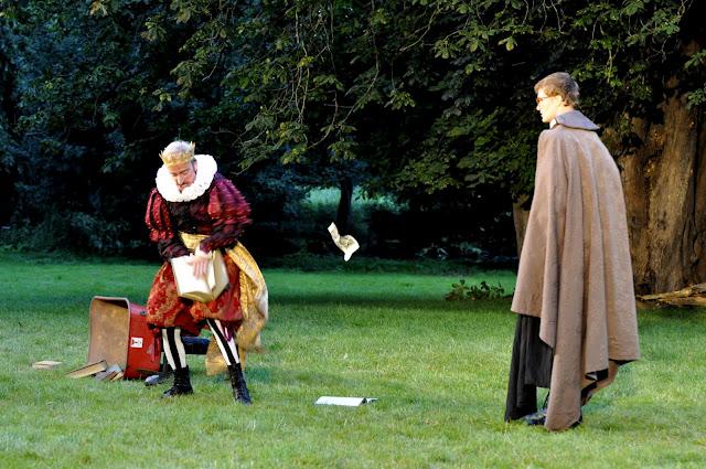 Poppeas Kroning Opera
